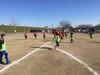 スクール(幼・1・2・3年生)練習試合